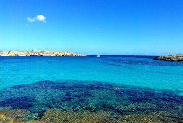 Anche Lampedusa tra le isole da sogno scelte da Volagratis.com
