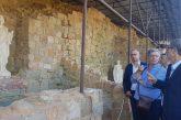 Dalla Regione 200 mila euro per finanziare nuovi scavi nell'antica città di Halaesa