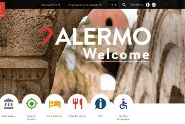 Palermo, è online la versione rinnovata del portale sul turismo