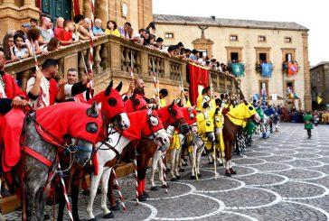 Torna il Palio dei Normanni e Games of Thrones rivive a Piazza Armerina