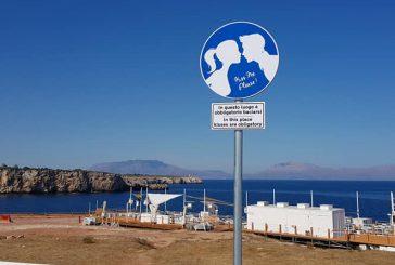 A Terrasini baciarsi è d'obbligo: l'ultima trovata dell'assessore al turismo
