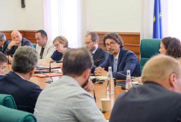 Toninelli: entro agosto le prime soluzioni per le crociere a Venezia