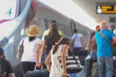 Incendio doloso sulla linea AV: cancellati 42 treni sulla Roma-Firenze