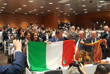 Le Colline del Prosecco patrimonio Unesco: sono 55esimo sito italiano