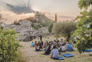 Al via la 3^ edizione di Universi Assisi 2019