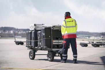 SITA e Swissport insieme per condividere dati e prevedere futuro di ogni viaggio