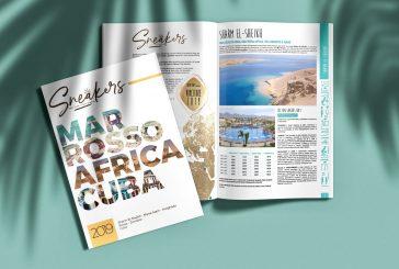 Cuba, Kenya e Zanzibar nel nuovo catalogo Sneakers by Glamour TO