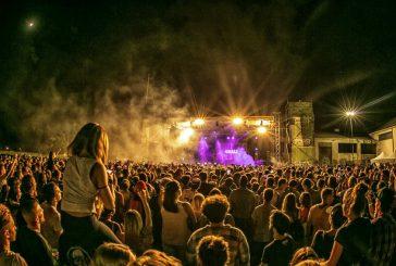 Il festival di musica underground ai Cantieri Culturali di Palermo