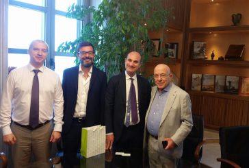 La Puglia piace al mercato russo: delegazione di S7 a Bari