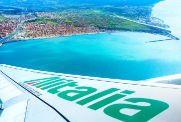 Alitalia, salvo Alghero-Roma: voli in continuità fino aprile