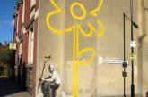 Alla ricerca di Banksy tra Londra e Bristol con TomTom RoadTrips