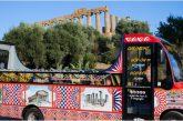 Al via per il quinto anno consecutivoil Temple tour bus ad Agrigento