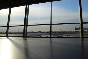 Oltre 20 milioni di passeggeri a luglio negli aeroporti italiani
