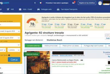 Agrigento soffre anche a Ferragosto, Picarella: il sold-out non c'è