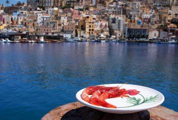 Da Carmen Consoli a Natale Giunta, a Sciacca c'è Azzurro Food