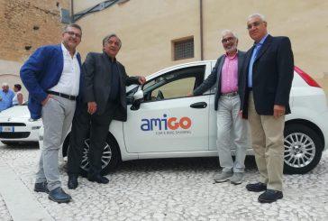 Il car sharing sbarca a Castelvetrano, Selinunte e Triscina