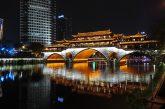 Da Chengdu a Shanghai voli 'piccanti' per promuove il Sichuan