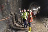 Sopralluogo di Falcone sulla Messina-Palermo: a fine lavori treni più veloci