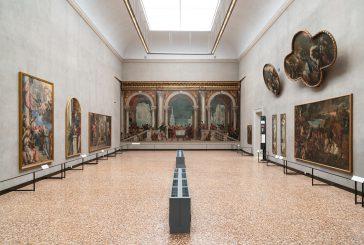 Bonisoli inaugura le nuove sale delle Gallerie dell'Accademia di Venezia