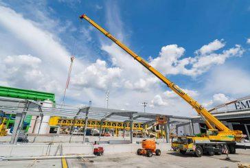 Il restyling dell'aeroporto di Linate, a che punto sono i lavori