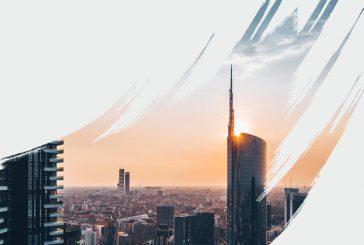Milano capitale dell'aviazione mondiale nel settembre 2020