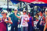 Le guide turistiche palermitane lancianoiNOT FREE TOUR per la Festa dell'onesta'