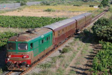 Treni del gusto, rinviato viaggio Trapani-Marsala del 1° settembre