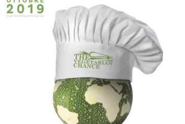 A Torino la 6^ edizione del Festival The Vegetarian Chance
