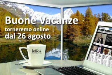 Buone vacanze a chi parte e a chi ha scelto l'Italia