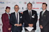 Air Italy vince il Premio Qprize come compagnia più 'Gay Friendly' d'Italia del 2019