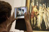Successo agli Uffizi per mostra Grand Tourismo: più 2,5 mln di visitatori