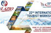 Al via Buy Lazio, presenti oltre 70 buyer internazionali
