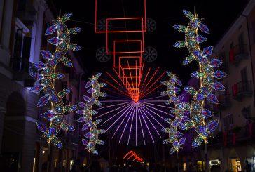Telegraph inserisce 'Cuneo Illuminata' tra festival di luci più belli d'Italia