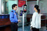 Emirates introduce l'imbarco biometrico sui voli per gli USA