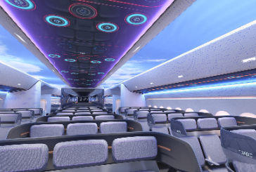 Airbus presenta le sue novità all'APEX Expo 2019 di Los Angeles
