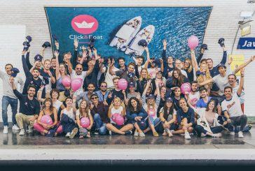 Click&Boat sbarca per la prima volta al Salone Nautico di Genova