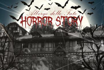 'Horror Story', spettacolo teatrale al Grande Albergo delle Fate