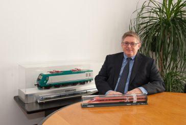 Franco Beretta nuovo presidente e ad di Bombardier Transportation Italy