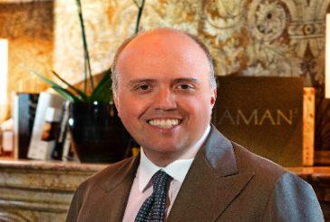 Aman Venice, Giampaolo Padula è il nuovo General Manager