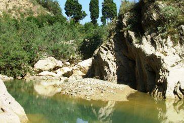 A Petralia escursione lungo il fiume Salso fino alle Gole del Cigno