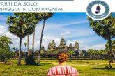 Mappamondo apre ai viaggiatori single: ecco la nuova linea di prodotto 'Solo Travellers'