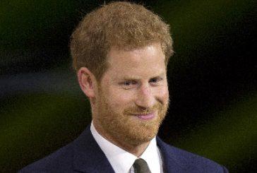 Il principe Harry paladino del turismo sostenibile