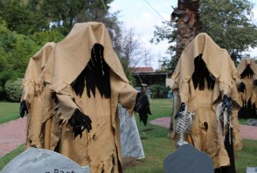Un mese di eventi a tema a Zoomarine in occasione di Halloween