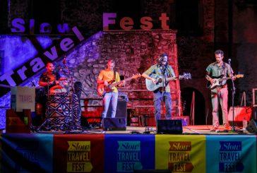 Spettacoli ed escursioni lungo la via Francigena con lo 'Slow Travel Fest'