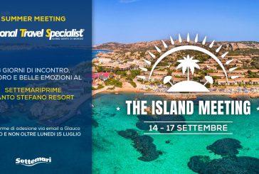 Uvet incontra i nuovi Personal Travel Specialist alla Maddalena