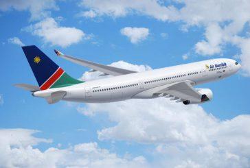 Escher Luanda nuovo presidente del CdA di Air Namibia