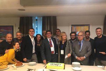 Oggi a Roma cinque associazionial tavolo con #advunite