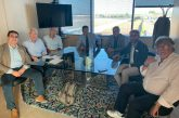 Ombra incontra i sindacati: intesa per sviluppare Birgi