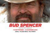 Sconti per i clienti Trenitalia in visita alla mostra su Bud Spencer