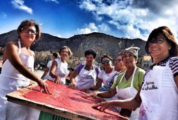 Focus su turismo azzurro e borghi marinari ad Aspra per 'Ciauru ri astrattu'